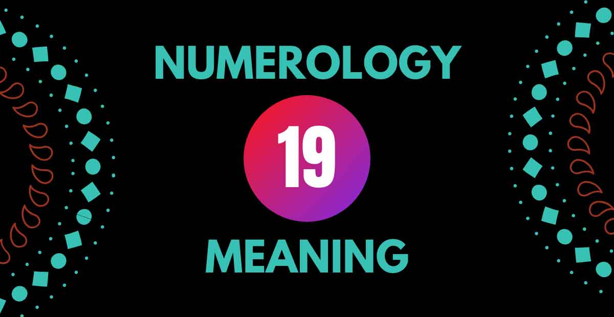 meaning of 19